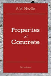 Properties of Concrete - A. M. Neville (2011)