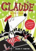Claude at the Circus (2012)