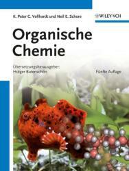 Organische Chemie (2011)