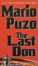 The Last Don (ISBN: 9780345412218)