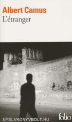 L'Etranger (ISBN: 9782070360024)