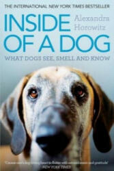 Inside of a Dog - Alexandra Horowitz (2012)