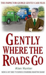Gently Where the Roads Go (2012)