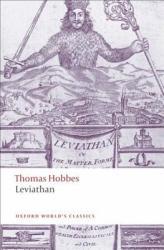 Leviathan (ISBN: 9780199537280)