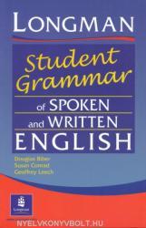 Longman Student Grammar of Spoken and Written English (ISBN: 9780582237261)