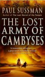 The Lost Army of Cambyses (ISBN: 9780553818031)