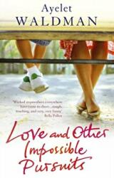 Love and Other Impossible Pursuits (ISBN: 9780552772921)