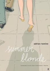 Summer Blonde (2009)