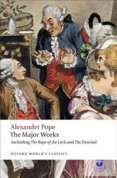 Major Works (ISBN: 9780199537617)