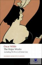 Oscar Wilde - The Major Works (ISBN: 9780199540761)
