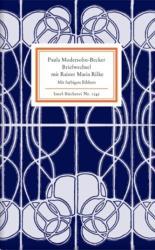 Briefwechsel mit Rainer Maria Rilke (2008)