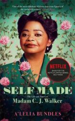 Self Made - A'Lelia Bundles (ISBN: 9781529345506)