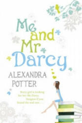 Me and Mr. Darcy (ISBN: 9780340841136)