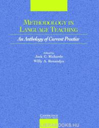 Methodology in Language Teaching: An Anthology of Current Practice (ISBN: 9780521004404)