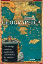 Geographica - Walahfried Strabo, Albert Forbiger (2005)