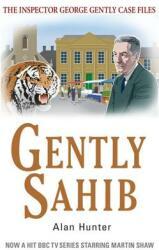 Gently Sahib - Alan Hunter (2012)