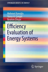 Efficiency Evaluation of Energy Systems (2012)