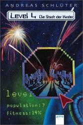 Level 4. Die Stadt der Kinder. Sonderausgabe (ISBN: 9783401056845)