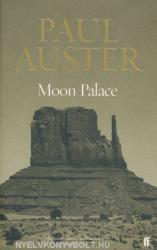 Moon Palace (ISBN: 9780571142200)