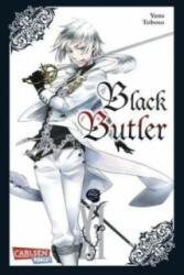 Black Butler. Bd. 11 - Yana Toboso, Claudia Peter (2012)
