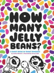 How Many Jelly Beans? (2012)