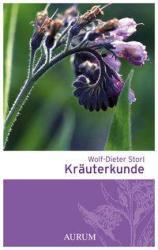Kräuterkunde - Wolf-Dieter Storl (2011)