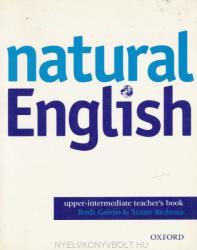 Natural English - Gairns (ISBN: 9780194373357)