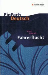 Fahrerflucht. EinFach Deutsch Textausgaben (2000)