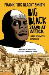 Big Black: Stand at Attica (ISBN: 9781684154791)