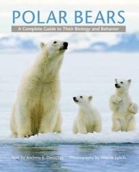 Polar Bears - Andrew E. Derocher (2012)