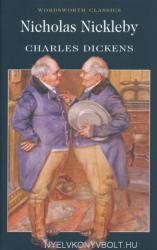 Nicholas Nickleby (ISBN: 9781853262647)