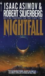 Nightfall (ISBN: 9780553290998)