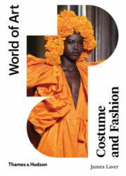 Costume and Fashion - James Laver, Amy De La Haye, Andrew Tucker (ISBN: 9780500204498)