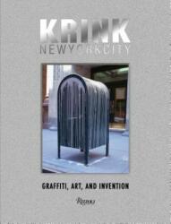 KRINK New York City (ISBN: 9780847867936)