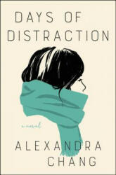 Days of Distraction (ISBN: 9780062951809)