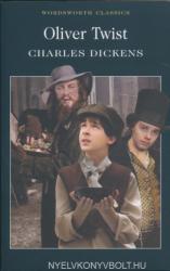 Oliver Twist (ISBN: 9781853260124)