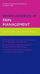Oxford Handbook of Pain Management - Peter Brook (2010)