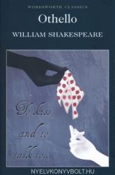 Othello (ISBN: 9781853260186)