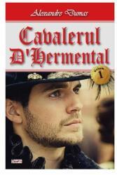 Cavalerul d'Harmental 1 (ISBN: 9789737016997)