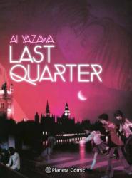 LAST QUARTER - AI YAZAWA (2018)