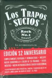 Mötley Crüe, los trapos sucios : confesiones del grupo de rock más infame del mundo - Neil . . . [et al. ] Strauss, Óscar Palmer (ISBN: 9788494029851)