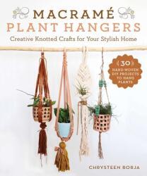Macrame Plant Hangers - Abby Wells (2020)