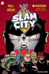 WWE Slam City 1 - Mathias Triton, Alitha Martinez (2014)