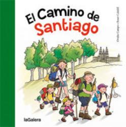 El camino de Santiago - OVIDIO CAMPO (2014)