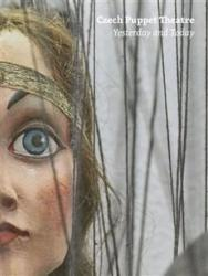 Czech Puppet Theatre - collegium (ISBN: 9788070084182)