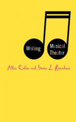 Writing Musical Theater (2006)