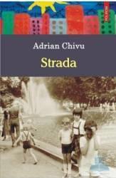 Strada (ISBN: 9789734627325)