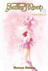 Sailor Moon Eternal Edition 8 - Naoko Takeuchi (ISBN: 9781632365958)