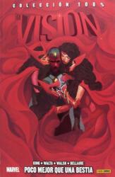 Visión, La - GABRIEL HERNANDEZ (ISBN: 9788490948767)
