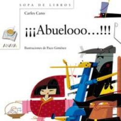 Abuelooo! ! ! - CARLES CANO (2014)